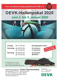 hallencup2020